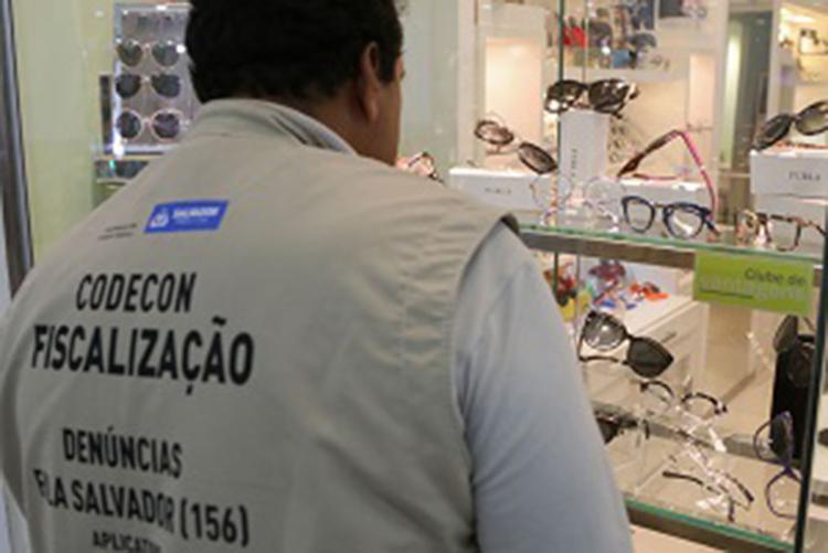 A ação especial prossegue até esta sexta-feira, 10 - Foto: Divulgação | SECOM