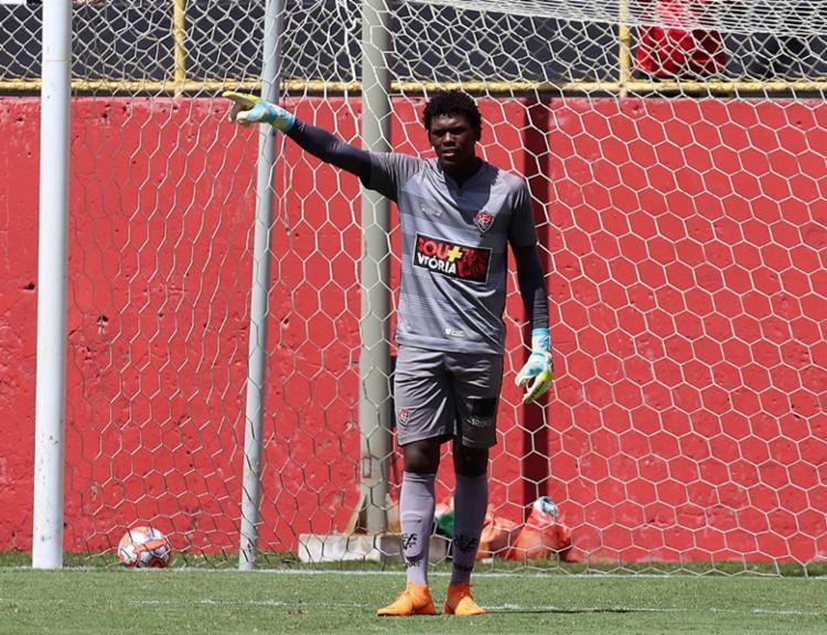 Yuri participará da primeira fase de treinamentos da seleção para a Copa América - Foto: Divulgação | EC Vitória