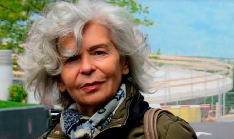Escritora Alice Ruiz é a curadora da primeira edição da FLIPF - Foto: Divulgação