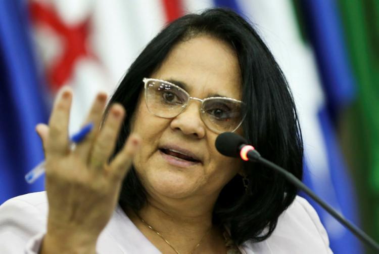 Declarações são uma resposta da ministra a uma reportagem veiculada na revista Veja - Foto: Marcelo Camargo | Agência Brasil
