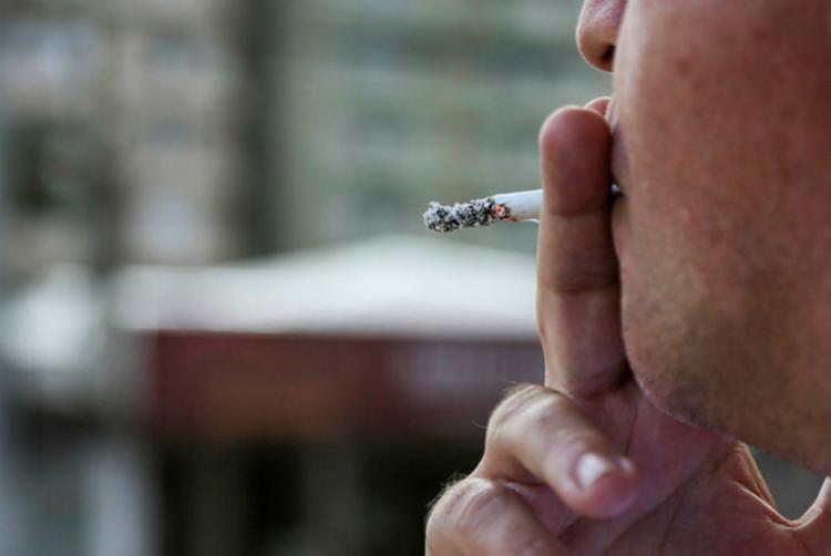 Segundo o Inca, 80% dos tabagistas começam a fumar antes dos 18 anos - Foto: Pedro Ribas | Fotos Públicas