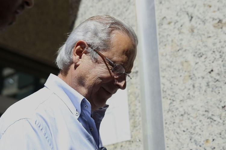 Esta é a segunda condenação do ex-ministro no âmbito da Operação Lava Jato. - Foto: Marcelo Camargo l Agência Brasil