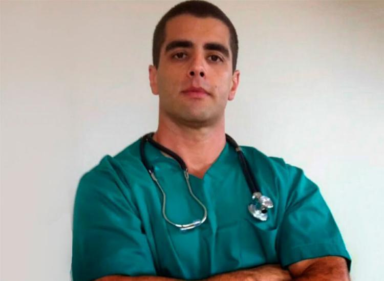 Doutor Bumbum teve a prisão preventiva decretada após morte de bancária - Foto: Reprodução | Instagram