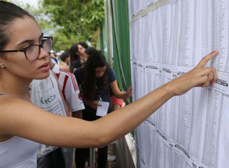 No dia 22 será divulgado o resultado do pedido de atendimento especializado e específico - Foto: Valter Campanato   Agência Brasil