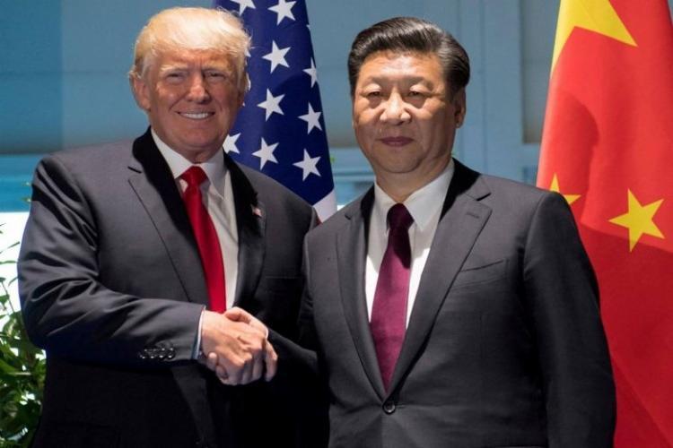 Os dois países vêm negociando um plano comercial há mais de cinco meses - Foto: Reprodução | Reuters