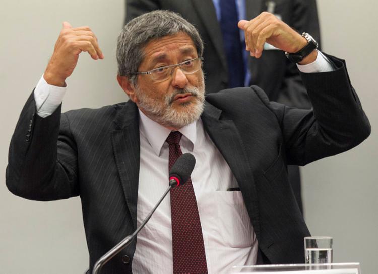 O professor e economista Sérgio Gabrielli é um dos palestrantes - Foto: Ed Ferreira | Estadao Conteudo | AE