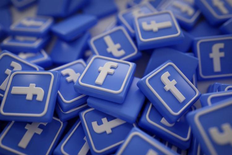 Facebook está estudando formas de manter o valor da criptomoeda estável - Foto: Divulgação | Freepik