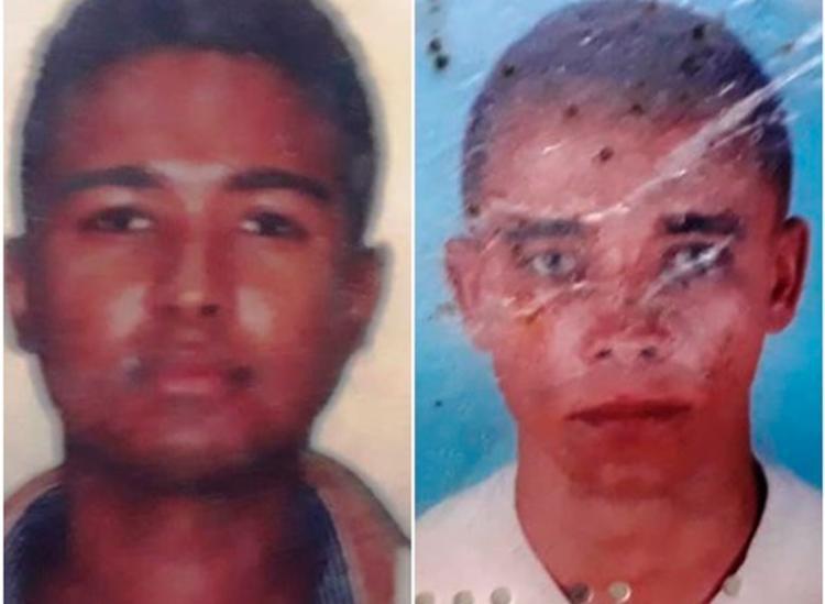 Duplo homicídio ocorreu após pai e filho tentarem defender um familiar - Foto: Reprodução | Acorda Cidade