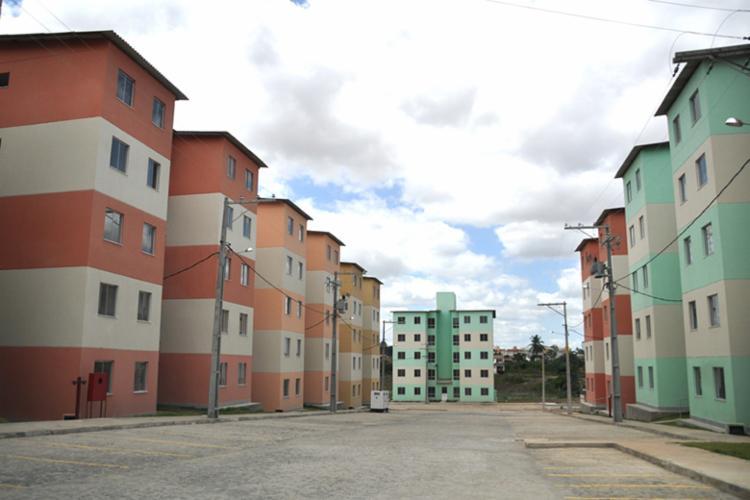 Homem foi morto próximo do prédio onde morava, no Residencial Videiras - Foto: Divulgação | Fsa em foco