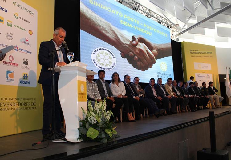 Segundo a SDE, o Foco é tornar a Bahia autossuficiente em etanol - Foto: Divulgação