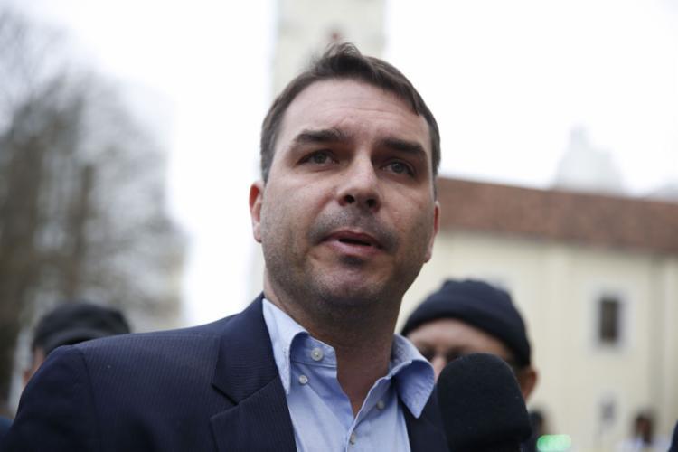 Decisão atende a pedido do MP do Rio; senador criticou investigação - Foto: Tânia Rêgo l Agencia Brasil