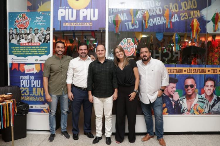 Primeira loja de Salvador foi inaugurada no Shopping da Bahia - Foto: Divulgação