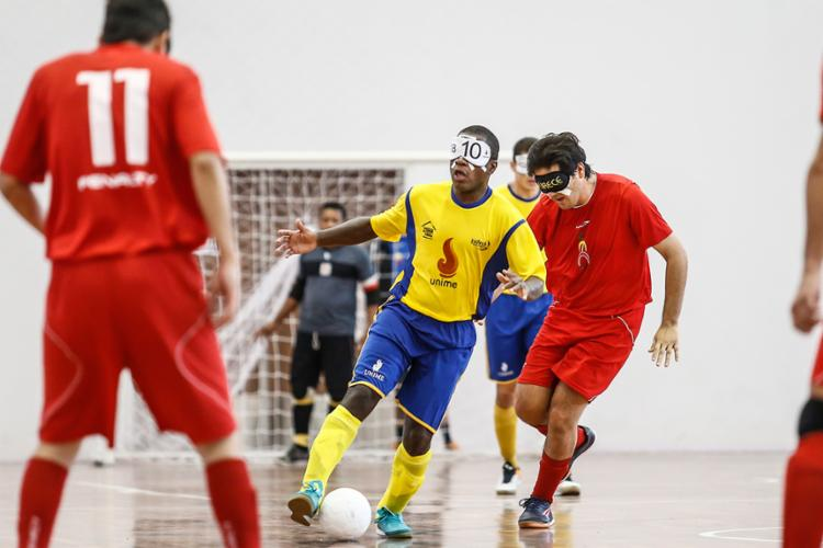 Bahia será representada pelos times da ICB, CAP e UBC - Foto: Divulgação | Ascom Sudesb