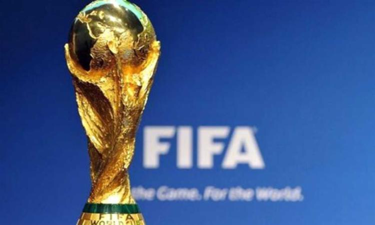 O formato atual, implementado na edição de 1998, será utilizado na copa de 2022 - Foto: Divulgação   FIFA