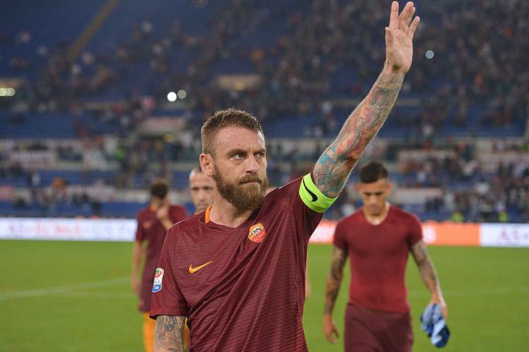 Despedida será contra o Parma, no próximo dia 26, no estádio Olímpico - Foto: Divulgação