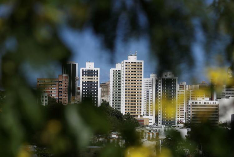 Imóvel seria a garantia para o empréstimo vitalício - Foto: Raul Spinassé | Ag. A TARDE