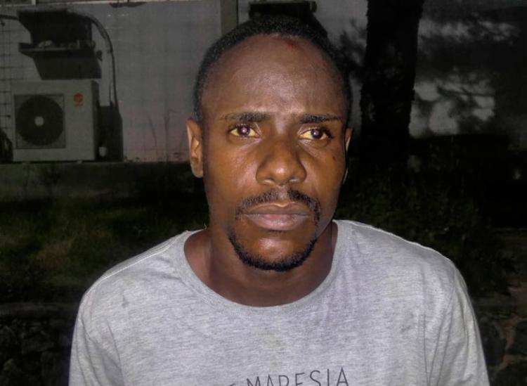 Anderson respondia em liberdade por sete homicídios e tráfico - Foto: Divulgação   SSP-BA