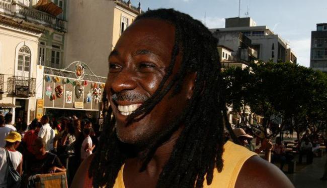 Augusto Omolú morreu em junho de 2013, aos 50 anos