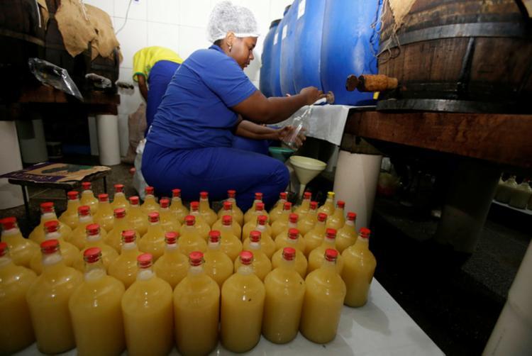 Produção na Roque Pinto está a todo vapor - Foto: Joá Souza | Ag. A TARDE