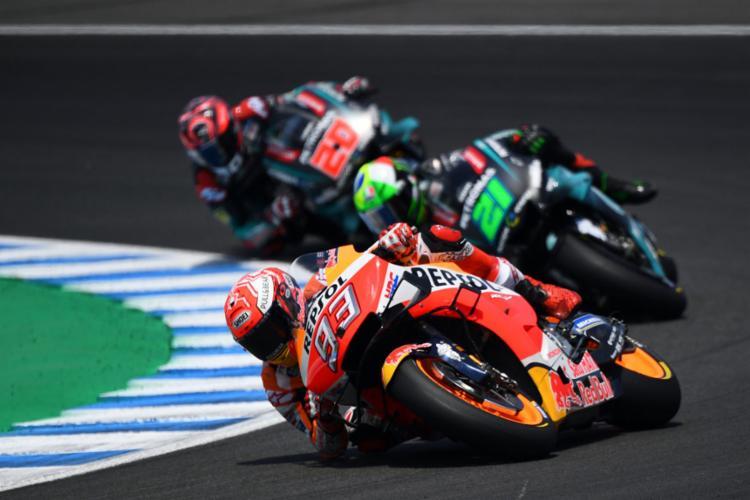 Essa foi a 46ª vitória do espanhol na carreira, a segunda do ano - Foto: Gabriel Bouys l AFP