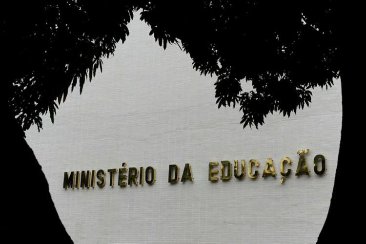 MEC informou que todos os órgãos e instituições da pasta serão atingidos - Foto: Marcos Oliveira | Agência Senado