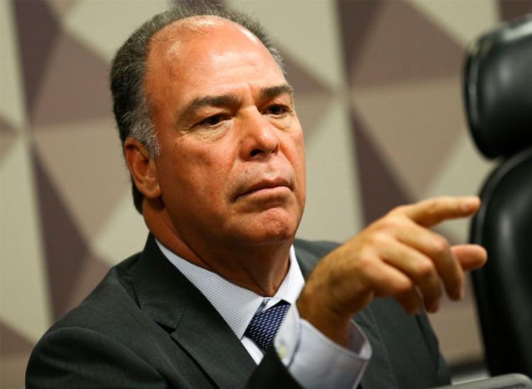 Fernando Bezerra Coelho afirmou que o texto poderá ser votado na segunda - Foto: Marcelo Camargo   Agência Brasil