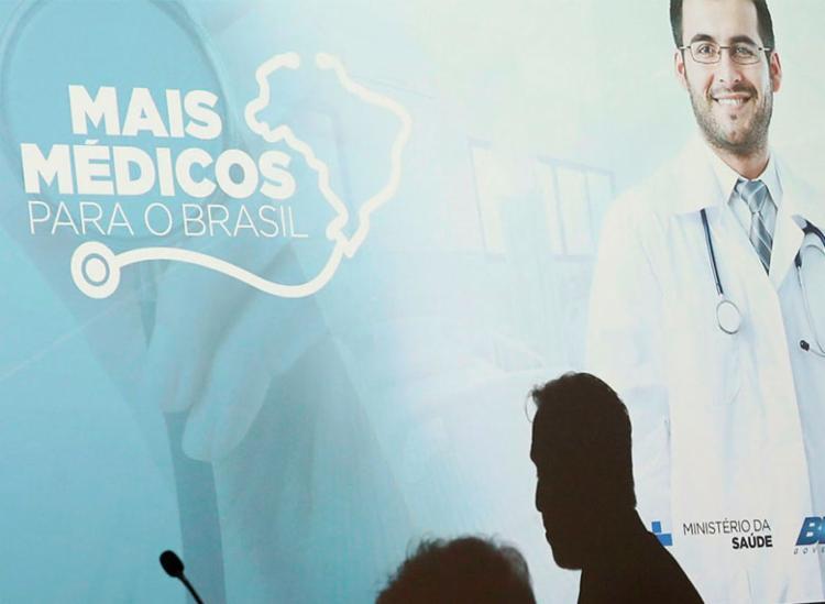 Expectativa do Ministério da Saúde é que os médicos comecem atender em junho - Foto: Valter Campanato | Agência Brasil