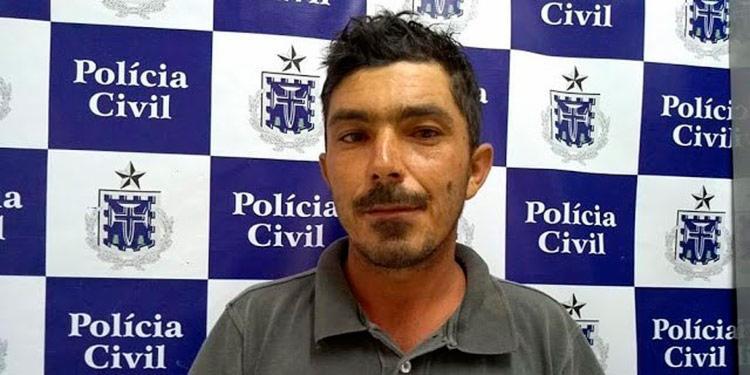 Suspeito confessou a agressão e informou que a briga foi motivada por ciúmes - Foto: Divulgação   Verdinho Notícias