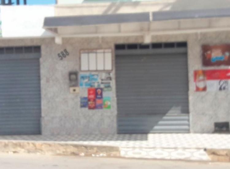 Caso aconteceu em frente ao bar Zero Grau - Foto: Reprodução   Blog Marcos Frahm