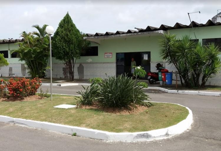 Caso aconteceu na maternidade Albert Sabin, em Cajazeiras - Foto: Reprodução | Ailton Luiz