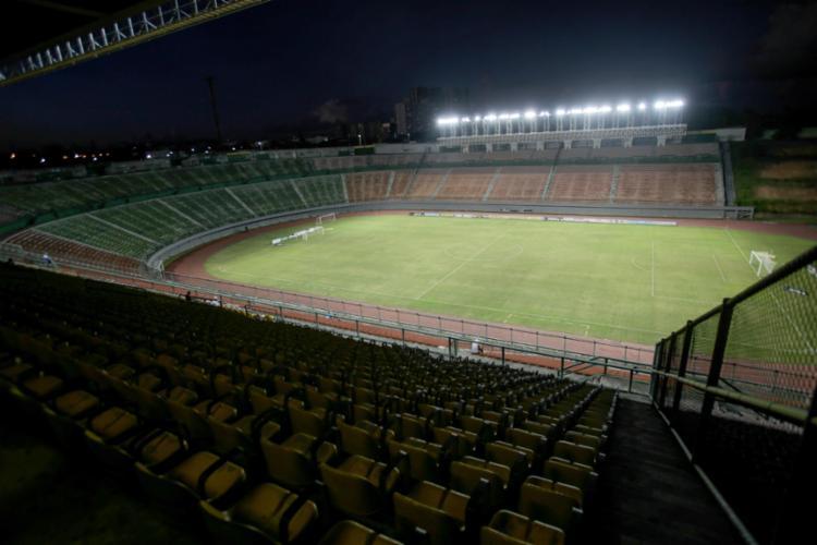 O duelo pela sétima rodada do Brasileiro está marcado para 1º de junho - Foto: Uendel Galter l Ag. A TARDE