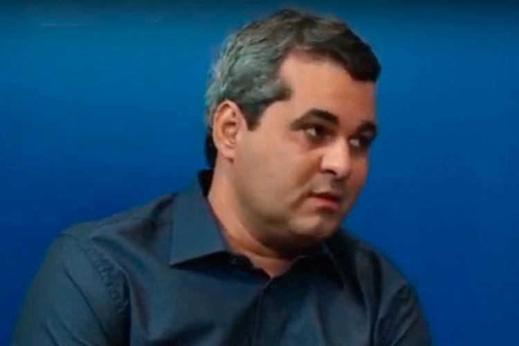 Marcel Carvalho é denunciado por desvios de verba da educação - Foto: Reprodução | YouTube
