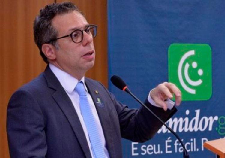 Secretário vem a Salvador para apresentar panorama do retrato da defesa do consumidor no país - Foto: Divulgação