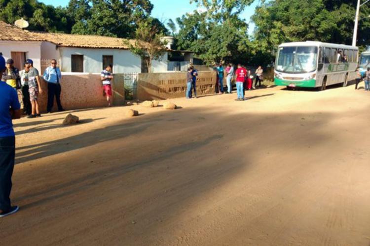 Seis escolas serão fechadas e alunos serão remanejados para Iguá - Foto: Reprodução | Blog do Anderson