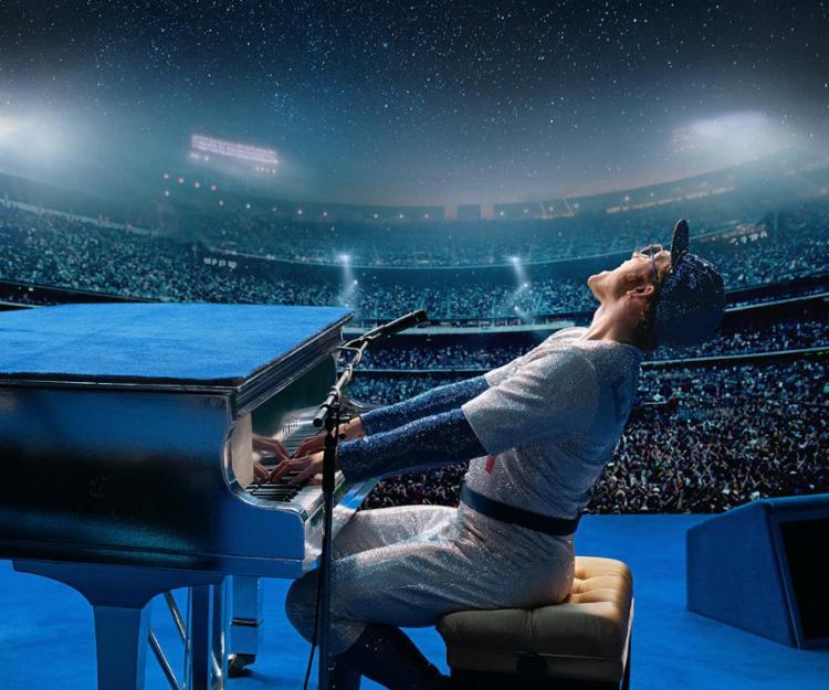 Musical fala sobre altos e baixos da carreira do cantor britânico Elton John - Foto: Divulgação