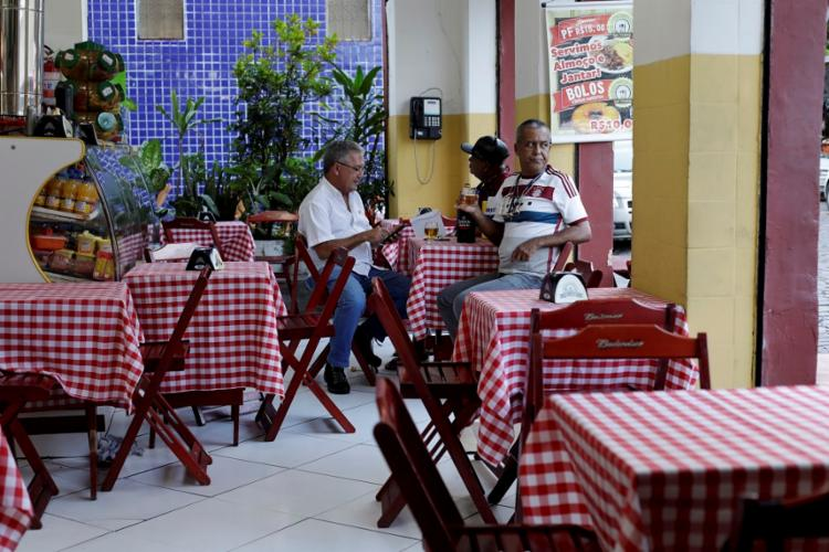 Padaria San Vicente, ou Bar da Marli: família e surpresas - Foto: Adilton Venegeroles | Ag. A TARDE