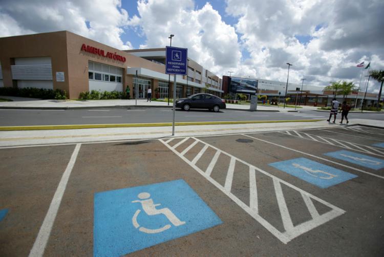 Especialistas dizem que acessibilidade ainda é exceção - Foto: Joá Souza | Ag. A TARDE