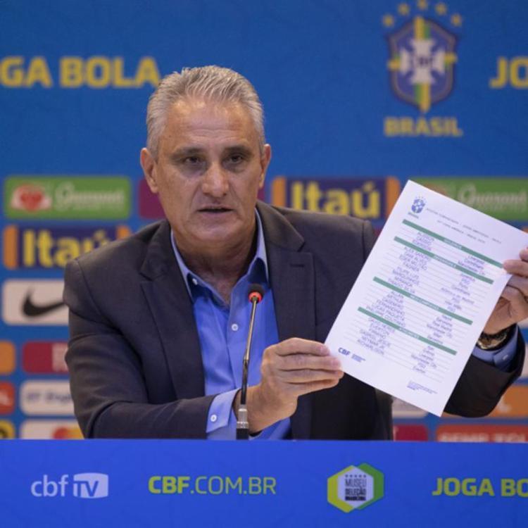 Cássio, Fagner e Everton são os representantes dos clubes brasileiros na seleção - Foto: Divulgação | CBF