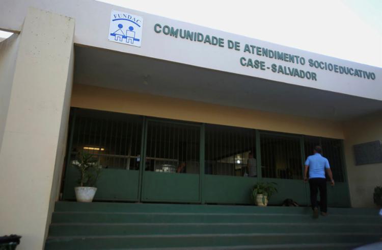 Medida passa a valer também para unidades da Bahia - Foto: Joá Souza | Ag. A TARDE