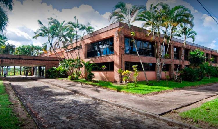 Levantamento apontou que Universidade Federal do Sul da Bahia (UFSB) teve R$ 17.014.631.00 bloqueados - Foto: Reprodução | Universidade Federal do Sul da Bahia