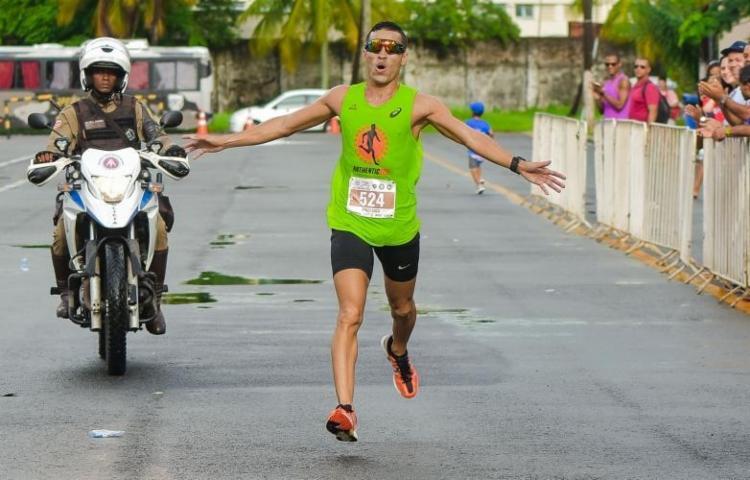 Aderlânio é um desses atletas inseridos no contexto social da equipe - Foto: Aderlânio Silva | Arquivo Pessoal