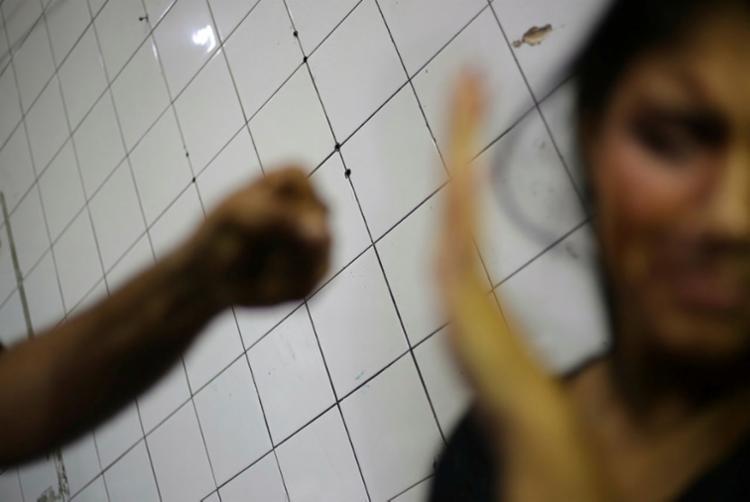 São três unidades que dispõem de 60 vagas para mulheres dos 417 municípios baianos - Foto: Raphael Muller | Ag. A TARDE