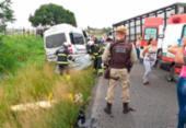 Após acidente, festa de São João é cancelada em São Gonçalo dos Campos | Foto: Divulgação | Voz da Bahia