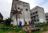 Ligação de água clandestina que abastecia 32 prédios é descoberta na RMS | Foto: Divulgação | Embasa