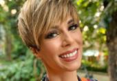 Ana Furtado retira cateter e encerra ciclo de tratamento contra o câncer | Foto: Reprodução l Instagram