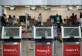 Anac notifica Avianca por não atender reclamações de passageiros | Foto: Raphael Müller | Ag. A TARDE