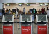Anac ouvirá aéreas sobre distribuição de voos da Avianca | Foto: Raphael Müller | Ag. A TARDE