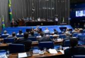 Senado aprova projeto que derruba decretos de armas por 47 a 28 votos | Foto: Marcos Oliveira | Agência Senado