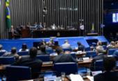 Polêmica do aquífero vai voltar no Senado | Foto: Marcos Oliveira | Agência Senado