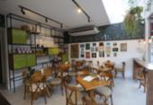 Café no Rio Vermelho faz a bebida no coador de pano | Foto: Uendel Galter | Ag. A TARDE